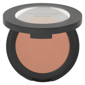 bare minerals gen nude powder blush 35